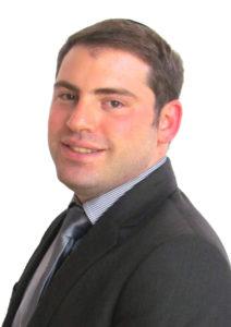 Yonatan Sher of Bowmans